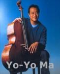 Yo Yo Ma