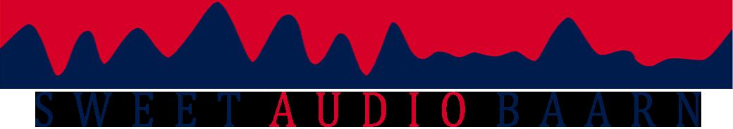 Sweet Audio Baarn Logo